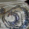 Kramer of NY Amethyst Jewelry Set 1952