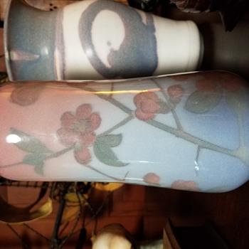Rookwood Vase - Pottery