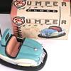 Bumper Car Alarm Clock