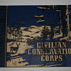 1937 Civilian Conservation Corps Book