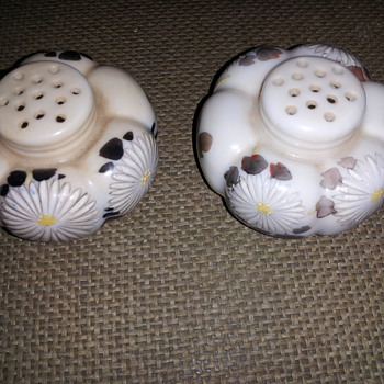 Super Cute Salt and Pepper Shakers - Kitchen