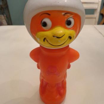 Atom Ant Soaky, No Soap,Hanna Barbera, Purex