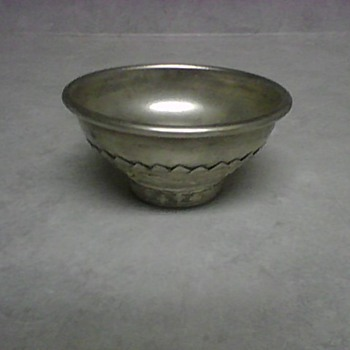 ASIAN LIBATION BOWL (CUP)