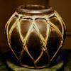 Asian Food Storage Jar?  - wrapped
