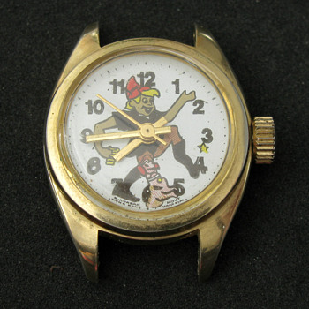 "Two new projects, Why do I look at ""Internet Auctions"" - Wristwatches"