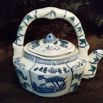 my little tea kettle - Kitchen