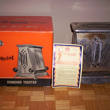Toaster - Kitchen