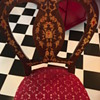Marquetry Chair - Details?