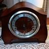 Enfield Mantle Clock