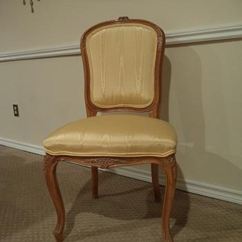 Chair Vintage?