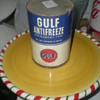 Antifreeze Gulf Can