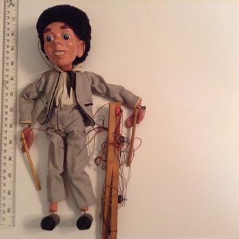 Drummer Marionette