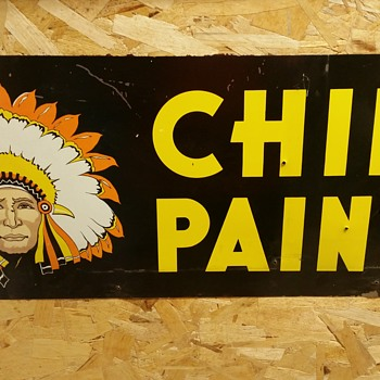 HIDDEN BEHIND DRYWALL OF HOUSE......... ABOUT 30 OF THESE - Signs