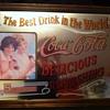 Coca Cola Mirror Picture