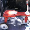 Just wanting to ask here if anyone knows who & when this little scooter may have been mfgr'd.?