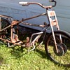 Spiegel Airman Safticycle been  I D Solved!