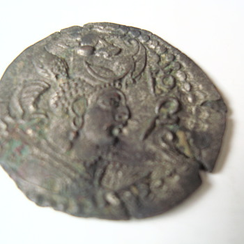 ANTIQUE COINS 7