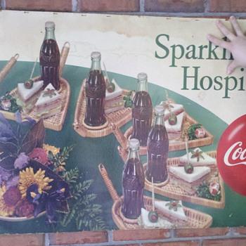 coca cola poster - Coca-Cola