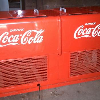 Coca Cola Westinghouse Giant