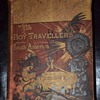 The Boy Travellers in South America by Thomas W. Knox - 1885