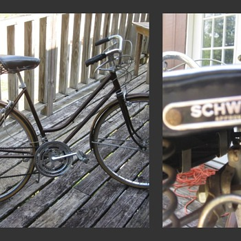 schwinn bike