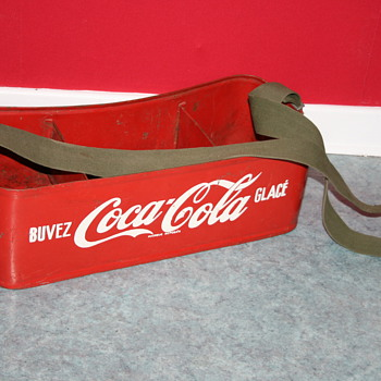 coca cola stadium carrier - Coca-Cola