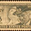 """1951 - """"U.C.V. Issue"""" Postage Stamp"""