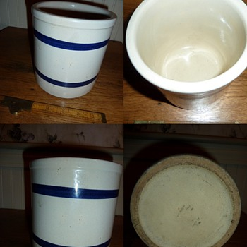 what is it ... - China and Dinnerware
