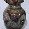 Dugan Art Glass Vase Mystery