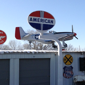 Great Signs & Planes