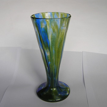 Loetz, Medina - Art Glass