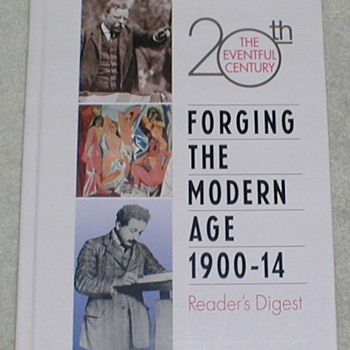 Forging the Modern Age 1900-1914 - Books