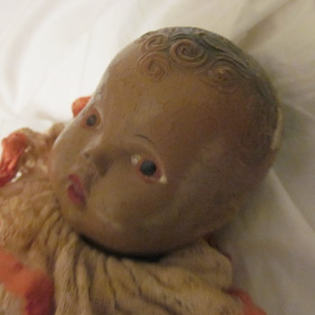 A favorite doll I adopted. - Dolls