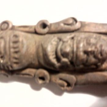 Native American Flute?