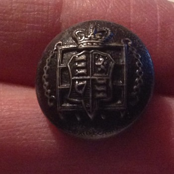 Jennens & Co. (Army?) Button c.1832-1912