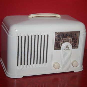 radio gilfillan