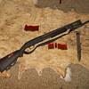 Mossberg 590 Tactical Shotgun For The Fort