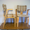 Thonet dining chairs 1950-60? Value unknown