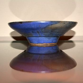 Bowl-Studio Pottery