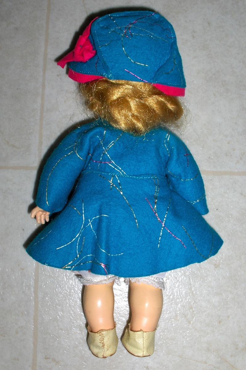 Vintage Doll Collectors 80