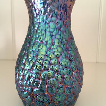 Loetz PG 377  - Art Glass
