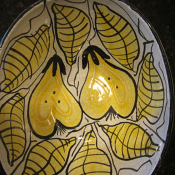 Norway or Bust! - Art Pottery