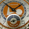 1939 New York World's Fair Pocket Watch