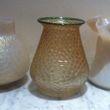Martele IDs - Art Glass