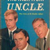 1965 - The Man From U.N.C.L.E. - Book