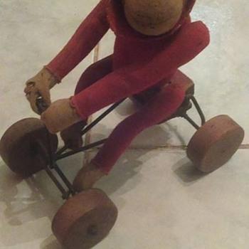 Steiff ! - Toys
