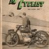 1954 - N. Z. Motor Cyclist Magazine