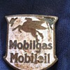 Mobilgas Mobiloil Piece 