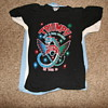 70&#039;s arena rock shirts