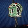 My Old Zuni Bolo tie